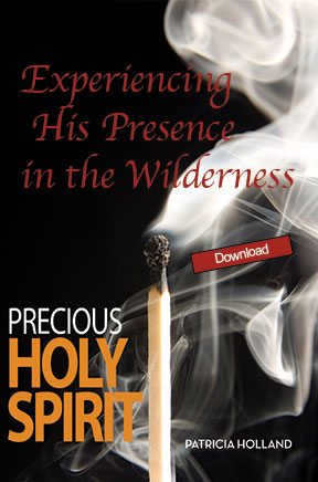 Experiencing His Presence in the Wilderness