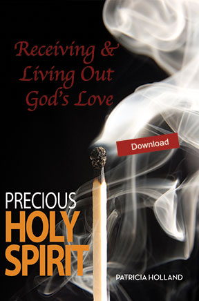 Receiving and Living Out God's Love