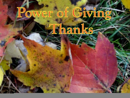 power-of-giving-thanks