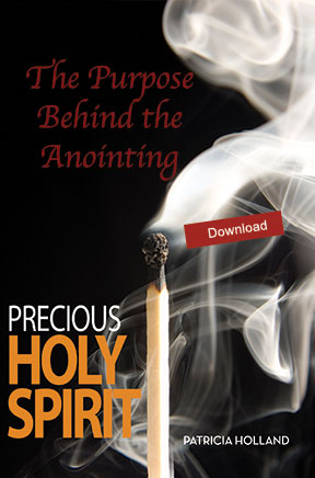 The Purpose Behind the Anointing