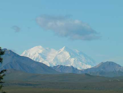 Lessons I learned from Mt. McKinley