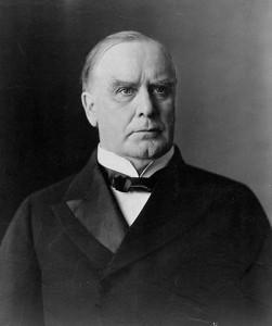 Mckinley-president