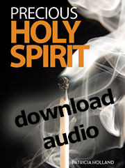 Precious Holy Spirit Audio Download