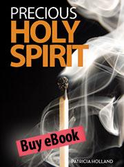 buy Precious Holy Spirit Book
