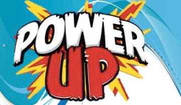 Power Up Retreat