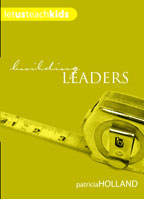 Children's ministry training-Building Leaders