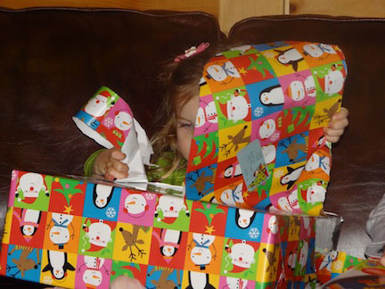 Don't Let the Wrapping Fool You